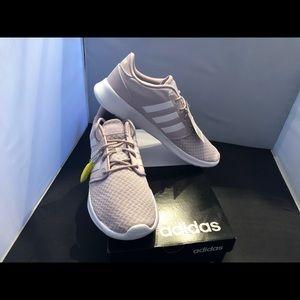 Women adidas CLOUDFOAM QT RACER SHOES